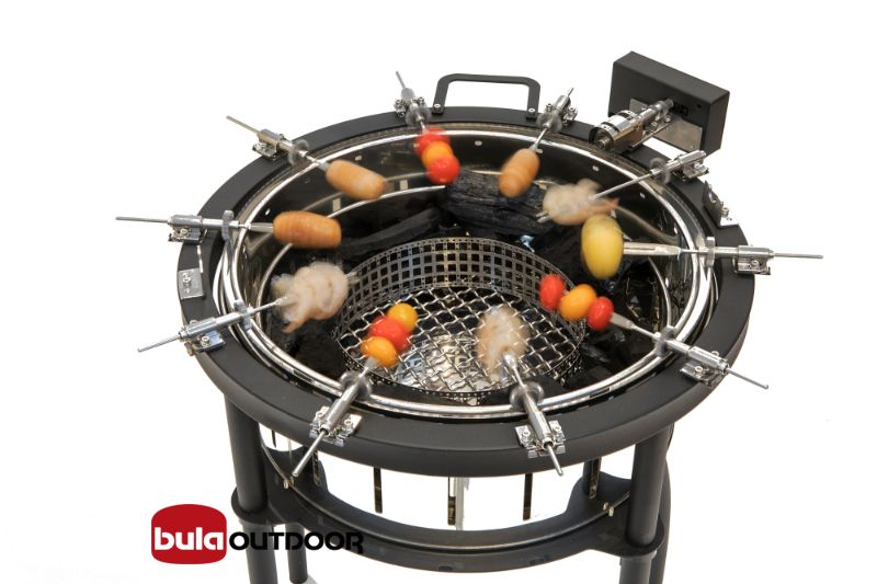 Bula Smart BBQ