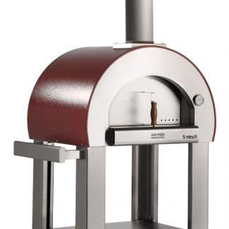 Alfa Pizza, 5 minuti, Bula Outdoor