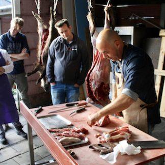 wild, Everzwijn, Gijs Stefo, workshop