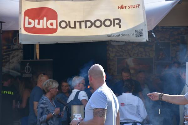 Bula Outdoor open dag 13 en 14 april