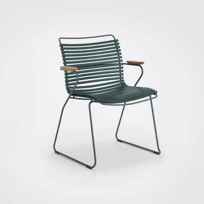 Houe Dining Chair Pine Green