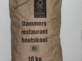 Dammers Houtskool