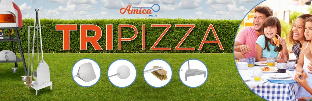 TRIPIZZA Bula Outdoor