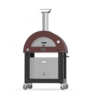 Brio Pizzaoven Alfa Forni Bula Outdoor