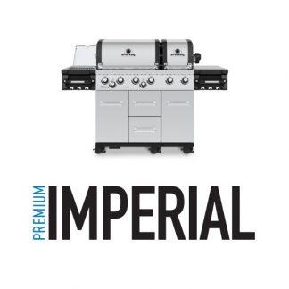 """Imperial """"premium"""""""
